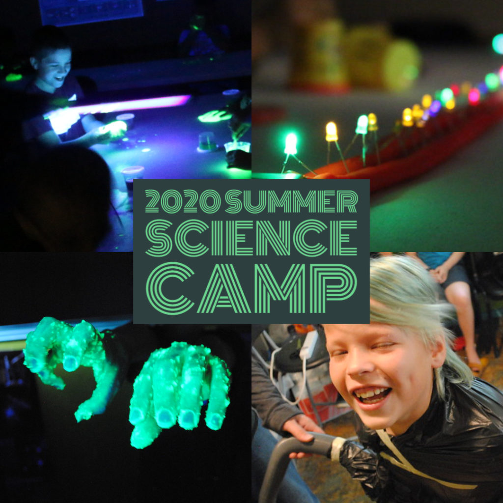 2020 Science Camp